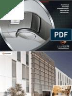 LLAZA Company Profile 2012 DEU