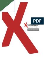 Xtreamer UseManual ES