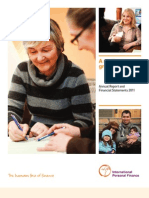 IPF Annual Report 2011