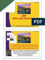 JSP-Intro