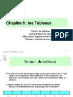6 Tableaux