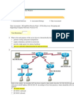 Ccna Discovery 4 Practice Final 5.06.12