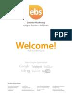 EBS SEO Proposal
