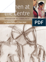 Women at the Centre Summary