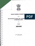 Determination of Territorial Jurisdiction of GTA Report Dtd 8th June 2012_part 1 of 3