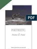 Poetry Etc Anthology 9-2008