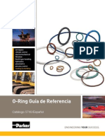 ORD 5740 - Catalogo O-Ring Guia Referencia