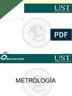 Curso de Metrologia CTT