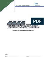 Apostila Diagnostico Siena TetraFuel