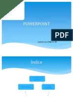 Powerpoint Tic
