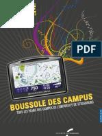 Boussole Des Campus 2011-2012 Web