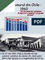 Cutremurul Din Chile-1960