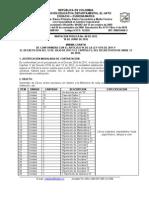 Invitacion Publica 08 2012 Textos