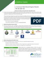 DW10 Fact Sheet