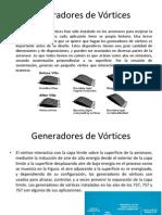 Generadores de Vórtices 2
