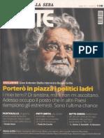 Beppe Grillo_Sette 01.06.2012