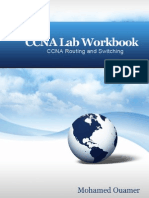 CCNA Lab Workbook Sample Labs