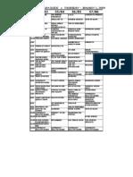 QPTV January 2009 Program Guide
