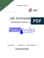 CMI Final Naturandes