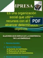 Empresa y Recursos Empresariales (1)