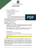 Direito Comercial  - atalhodalei.blogspot.com.br
