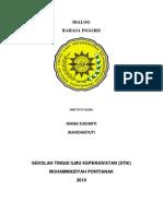 Logo Muhammdiah