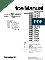 Panasonic Tz10 Manual Pdf