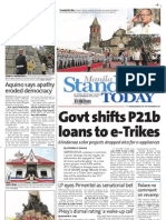 Manila Standard Today - June 13, 2012 Issue