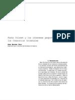 Jaime Martínez Veloz, Punta Colonet y los intereses geoportuarios de los Consorcios Orientales