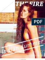 FAN THE FIRE Magazine #50 - June 2012