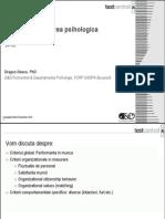05. Criterii in Masurarea Psihologica v04