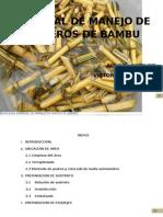 Manual de Manejo de Viveros de Bambu Ultimo