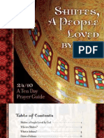 10 Day Prayer Guide - English 2009 LOW (1MB)