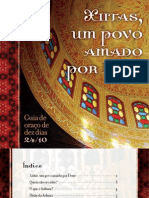 10 Day Prayer Guide - Portuguese 2009 MID (3MB)