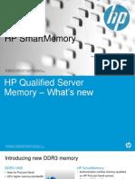 HP Gen8 Memory
