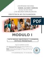 1. Modulo Alto Riesgo Obstetrico y Cuidados Criticos Perinatales (1)