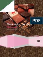 Arte Del Chocolate