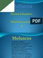 Moluscos Daniel
