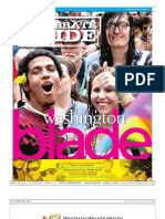 Washingtonblade.com - Volume 43, Issue 23 - June 8, 2012