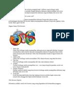 Pengertian Web Browser Adalah Sebuah Perangkat Lunak