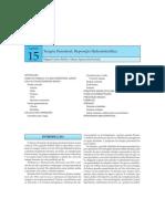 Reposição hidroeletrolitica - Riella