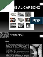 Aceros Al Carbono Grupo 1