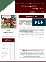 Newsletter Intacol #2