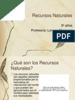 Recursos naturales-1
