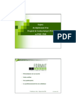 7 ConferencePGI Format