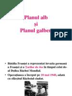 Planul Alb