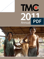 TMC Annual Report 2011