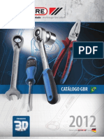 Catalogo Gedore 2012