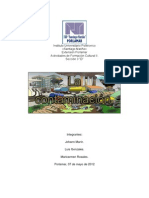 Contaminación biológica y química