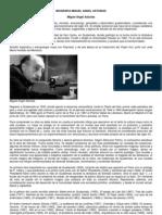 Biografia Miguel Angel Asturias